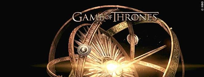 """""""Game of Thrones""""-Star plant epische Serie"""