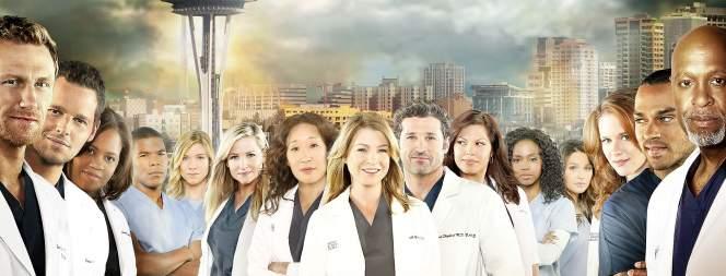 Greys Anatomy Fernsehen