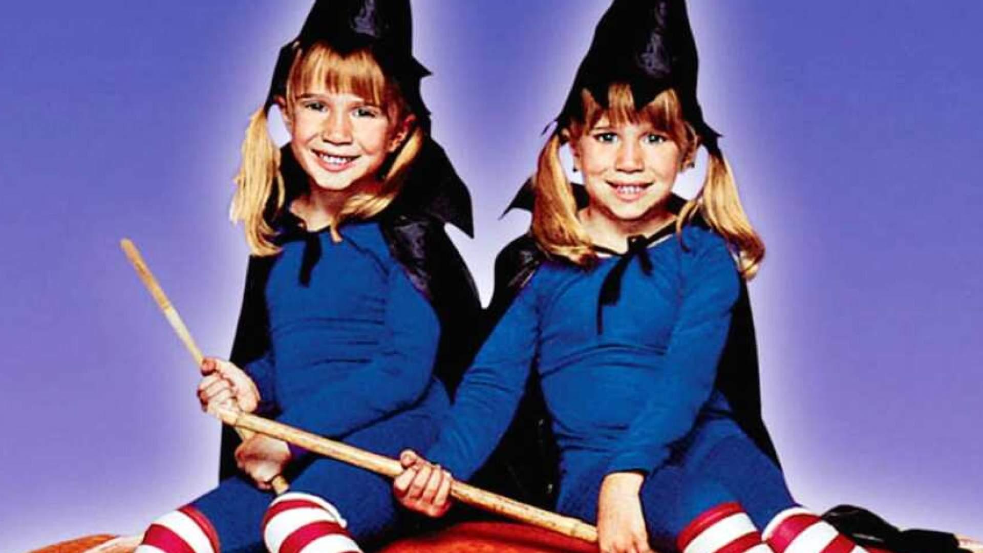 Halloween Twins Jetzt Hexen Sie Doppelt Streamcloud