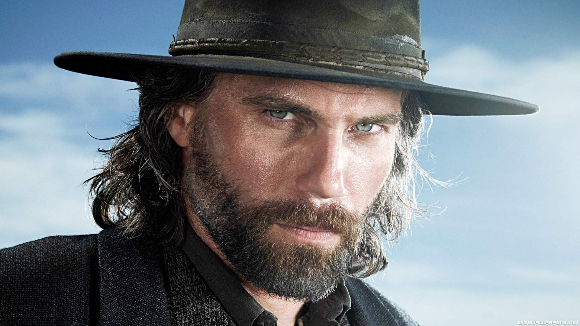 Hell On Wheels Staffel 5 Deutsch
