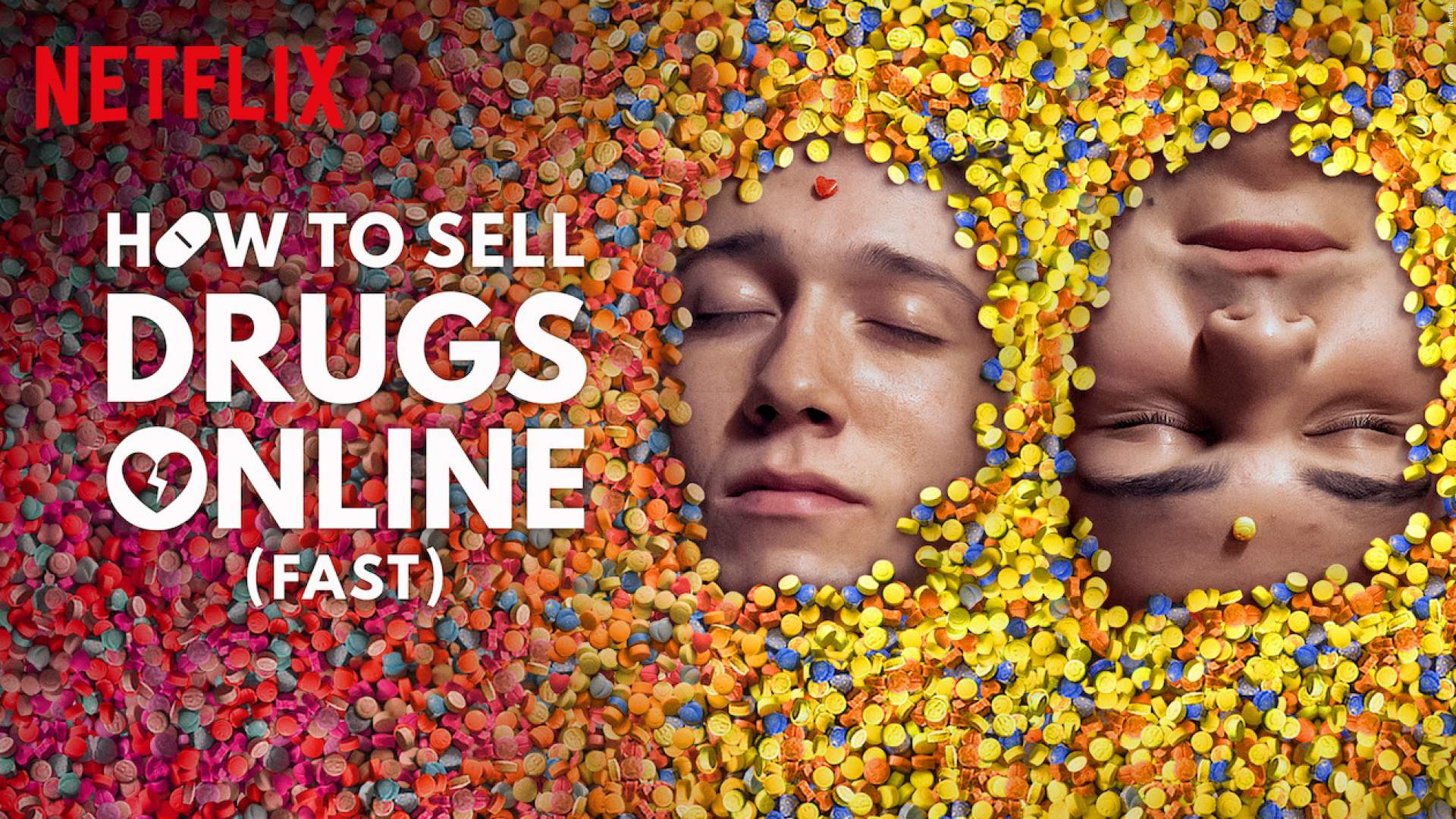 How To Sell Drugs Online Fast Wahre Geschichte