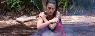 Dschungelcamp: Tag 10 - Elena zeigt Schwäche