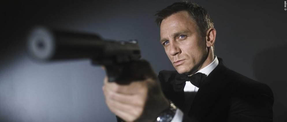 Film Boss erklärt: Darum gibt es noch keinen neuen 007