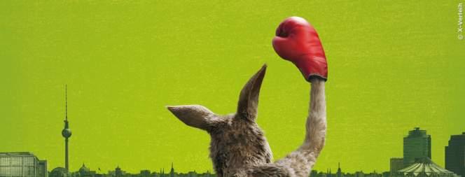 Die Känguru-Chroniken: jetzt schon im Heimkino