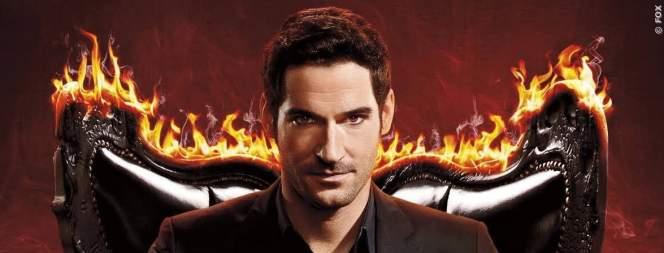 Lucifer Staffel 5: Neue Folgen werden höllisch