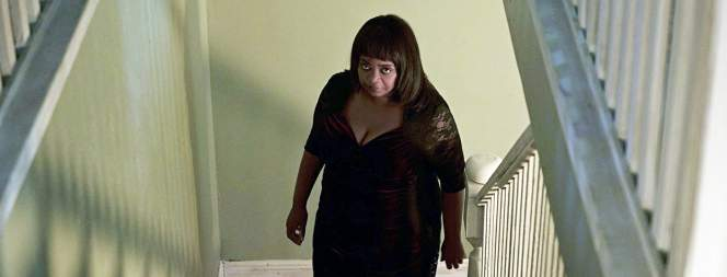 Octavia Spencer als super gruselige Ma