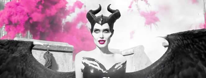 Maleficent 2: Neuer Trailer zum Fantasy-Highlight