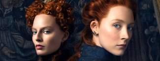 Frauenpower: Saoirse Ronan und Margot Robbie