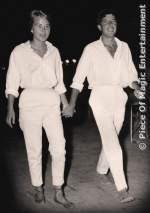 Marianne & Leonard: Words Of Love Trailer
