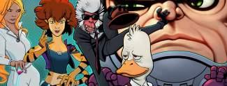 Marvel bringt fünf neue Serien ins TV