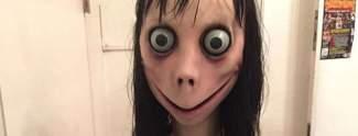 Momo - WhatsApp-Phänomen als Horror-Film im Kino