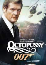 James Bond 007 Octopussy