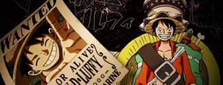 One Piece: Neuer Anime-Film bricht Rekord