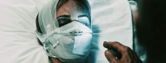 Rabid 2019: Trailer zum Horror-Remake