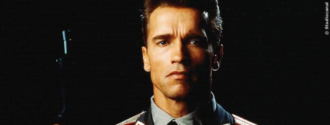 Red Heat: Arnold Schwarzenegger endlich in 4K