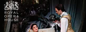 Royal Opera House 2019/2020 Trailer