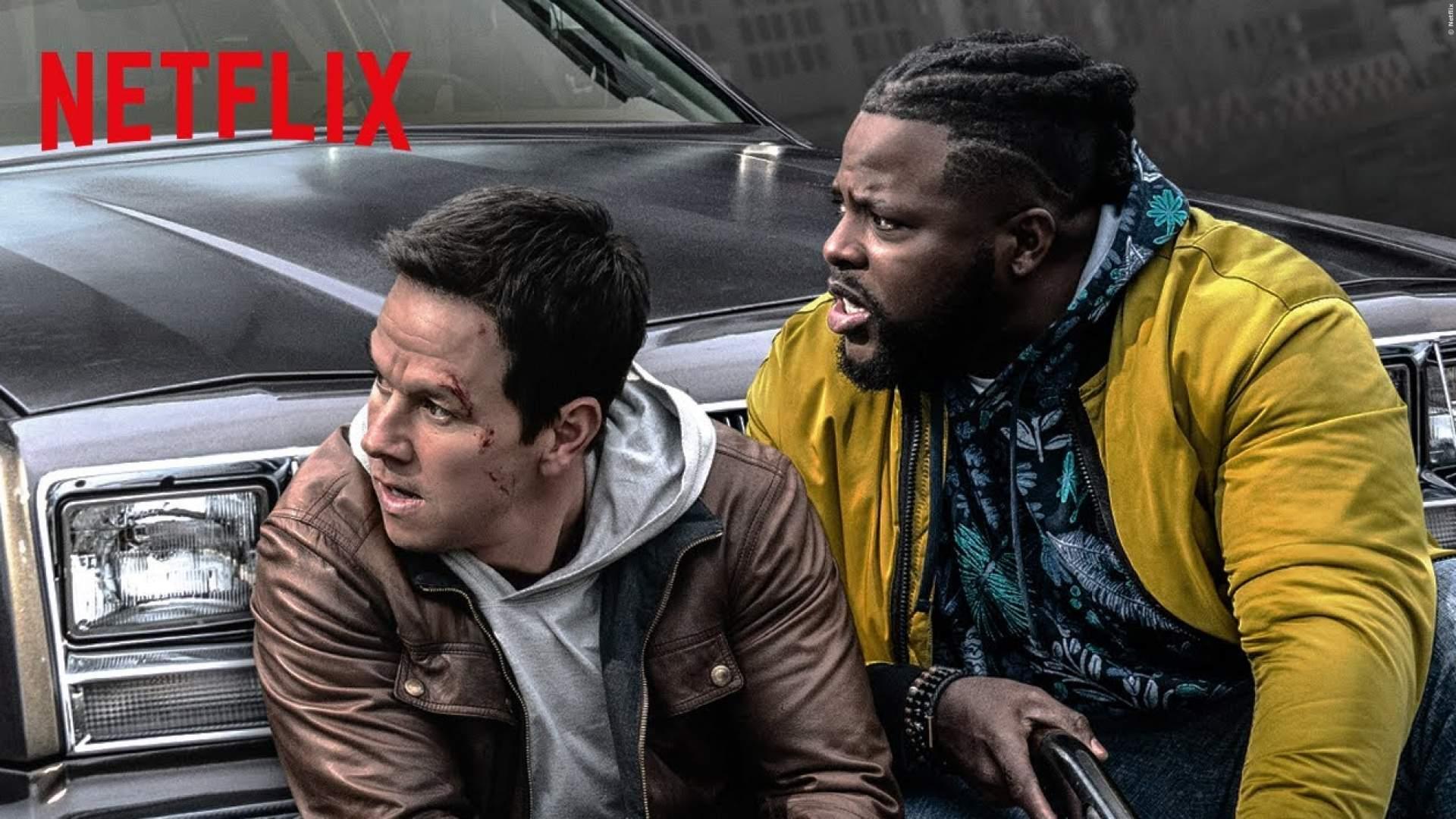 Welche Filme Streamt Netflix