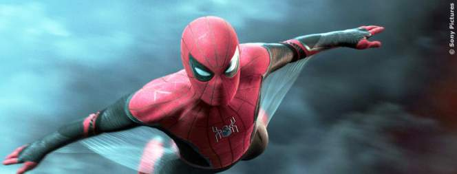 Spider-Man 3: Tom Holland kündigt neue Action an