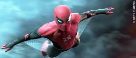 """""""Spider-Man 3"""": Daredevil-Star spricht über Gerüchte zu """"No Way Home"""" - News 2021"""