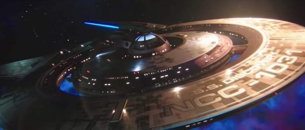 """""""Star Trek: Discovery"""" Staffel 4 hat einen Netflix-Starttermin"""