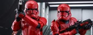 Star Wars 9 Laufzeit geleakt