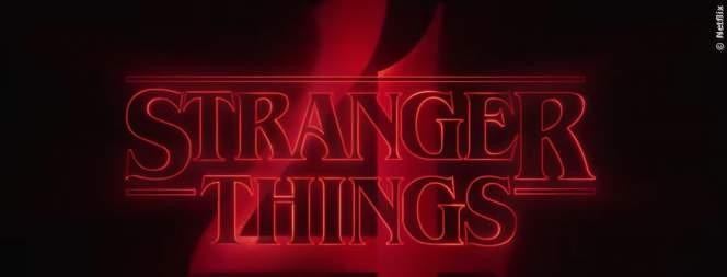 Stranger Things Staffel 4: Neues Video schockt Fans