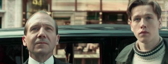 The King's Man: Erster Trailer zum Kingsman-Prequel