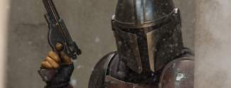 The Mandalorian: Neuer Star in Staffel 2