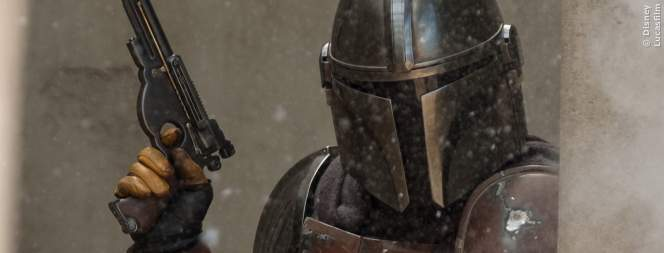The Mandalorian: Neuer Star in Staffel 2