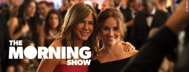 The Morning Show - Staffel 1
