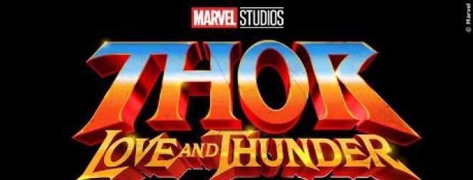 Thor 4: Look von weiblichem Thor enthüllt