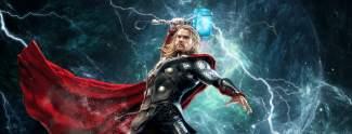 Thor 4: So wird der Donnergott sein Fett wieder los