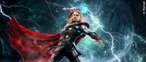 Thor: Darum wollte Marvel Chris Hemsworth rausschmeißen - News 2021