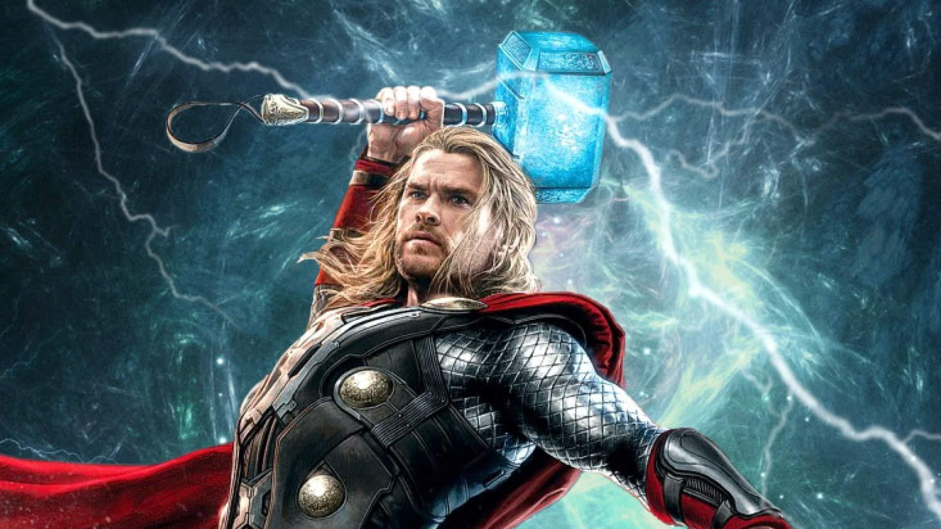 Thor - Filmreihe