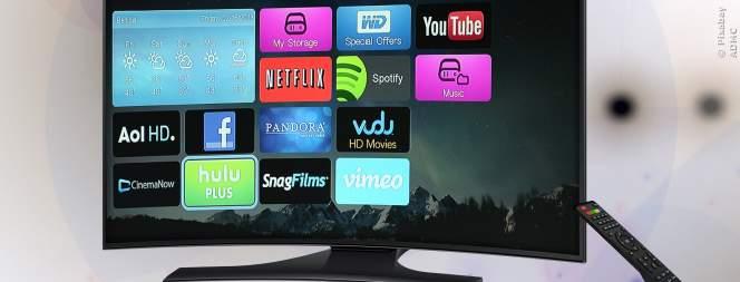 Corona-Bingen: Die Highlights der VOD-Anbieter