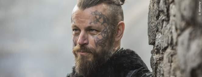 Vikings Wiki: Was in Staffel 5 geschah