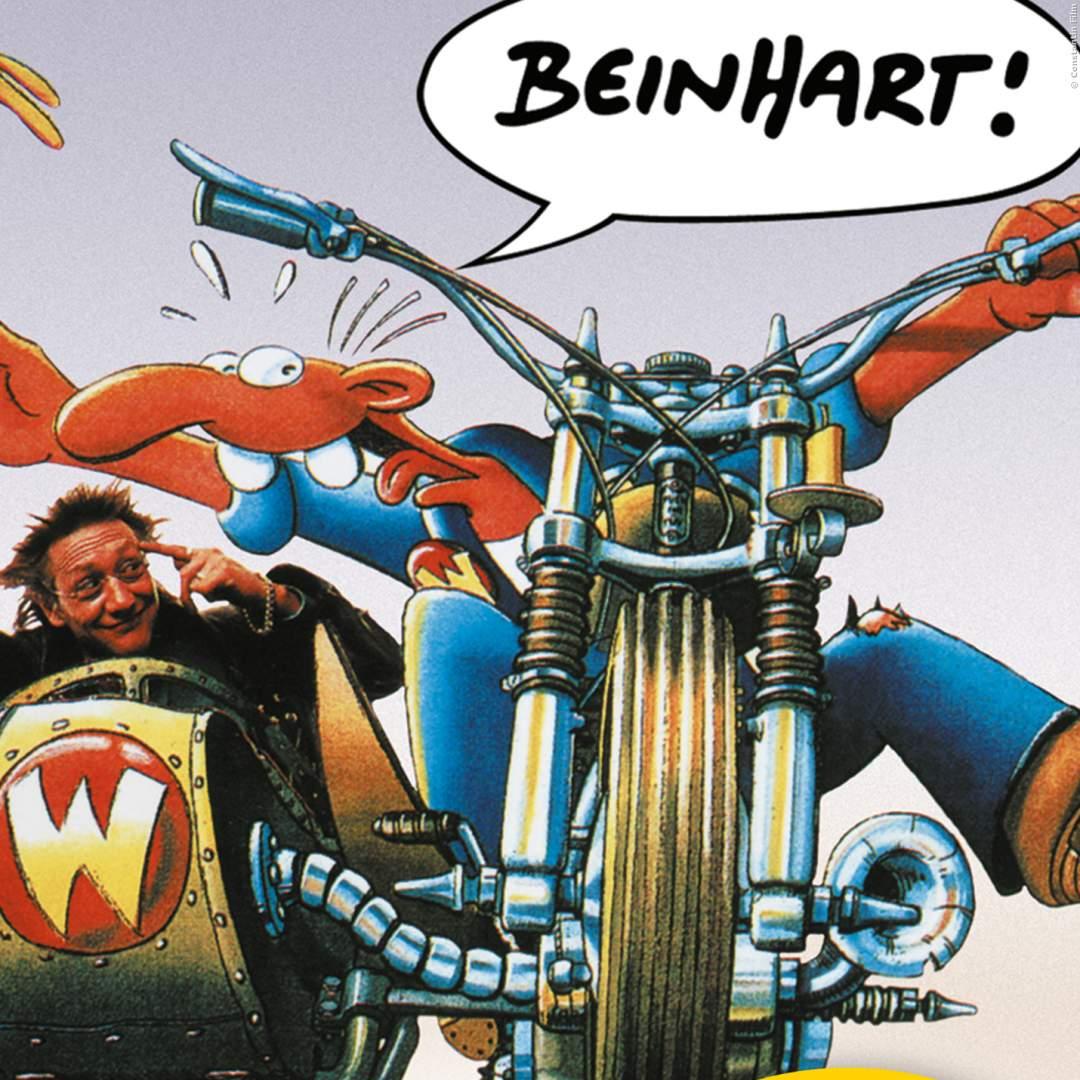 Werner Beinhart Film