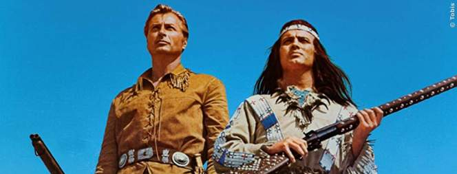 winnetou 2019 trailer