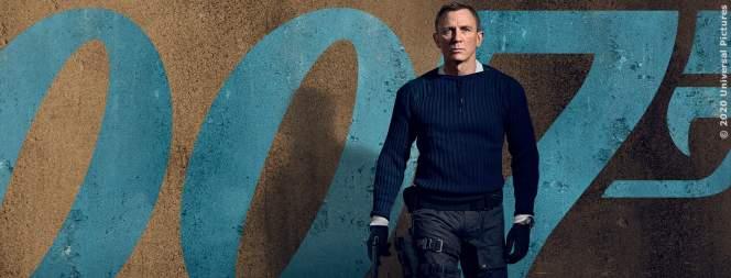 007: Marvel-Superheld will neuer James Bond werden