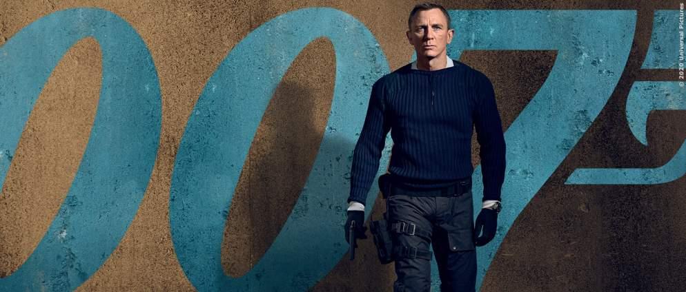 """James Bond"" Casting: So wird man neuer 007"