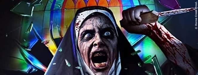 A Nuns Curse