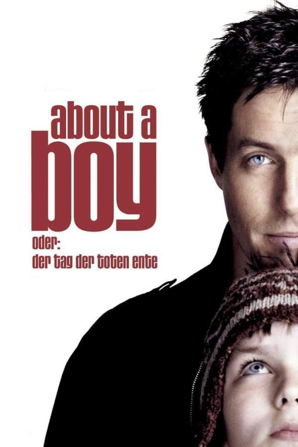 About A Boy Oder: Der Tag Der Toten Ente Trailer
