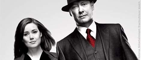 """""""The Blacklist"""" Staffel 9: Angeblich wird sie die neue Gegenspielerin von Reddington - News 2021"""