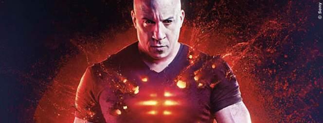 Bloodshot: Die ersten 9 Minuten des Films hier sehen