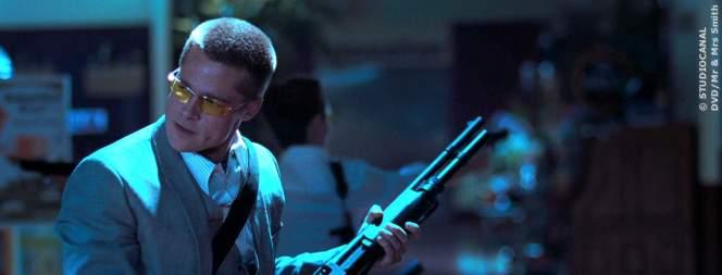 John Wick-Regisseur macht Brad Pitt zum Killer