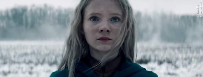 The Witcher: Wer ist Ciri?