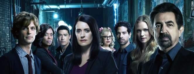 """Sie ist der unbeliebteste Star im """"Criminal Minds""""-Team"""
