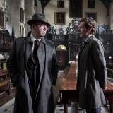 Der junge Inspektor Morse: Premiere neuer Folgen bei ZDFneo