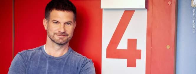 Der Lehrer S9: Neuer Hauptdarsteller gefunden