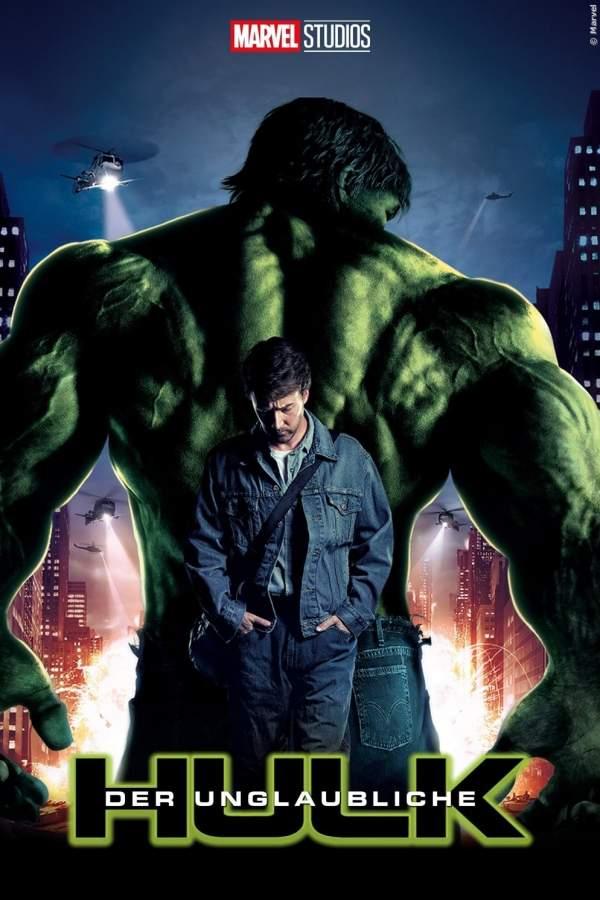 Der Unglaubliche Hulk Trailer